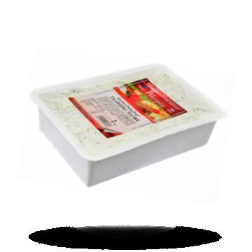 Griechischer Tzatziki Salat
