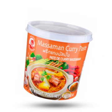 Cock Curry Paste