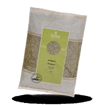 Larissa Herbs & Spices