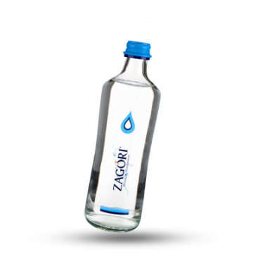 Zagori Mineralwasser