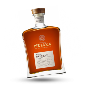Metaxa Private Reserva