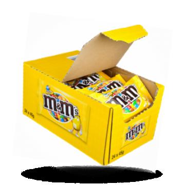 M&M's Erdnuß