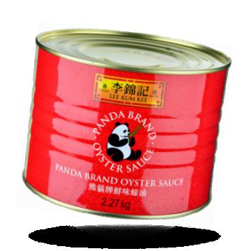 Lee Kum Kee Panda Austernsauce