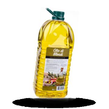 Olio di Blendi Oliven-Öl Mischung