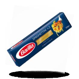 Spaghettini Nr. 3 Italienische Pasta