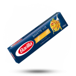 Bavette Nr. 13 Italienische Pasta