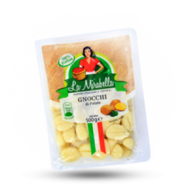 Gnocchi di Patate Italienische Pasta