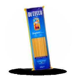 Spaghetti Nr. 12 italienische Pasta