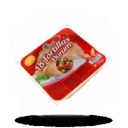 """Dürüm-Tortillas Ø25 cm (10"""")"""
