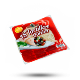 """Tortillas-Dürüm Ø30cm (12"""")"""