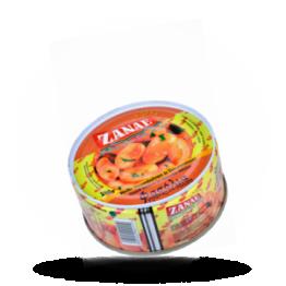 Riesenbohnen In Tomatensoße