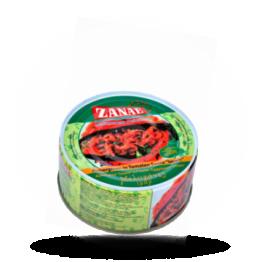 Auberginen In Tomatensoße