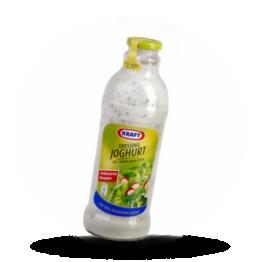Joghurtdressing Mit Kräutern