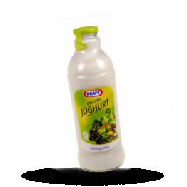 Joghurtdressing Cremig ohne Kräuter