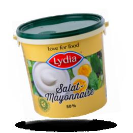 Salat Mayonnaise 50%