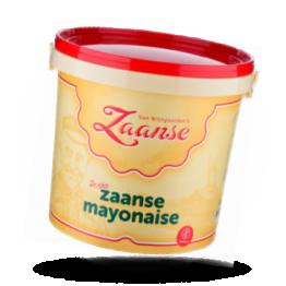 Zaanse Mayonnaise 80%