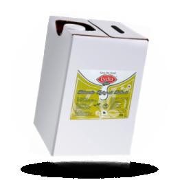 Frittieröl Bag in Box 100% natürlich