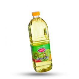 Pflanzenöl 100% pflanzlich