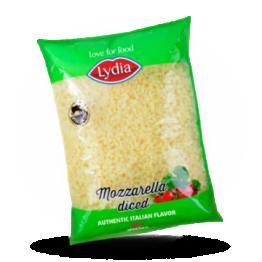 Mozzarellawürfel 40% Fett