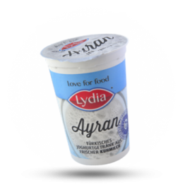 Ayran Türkisches Joghurtgetränk