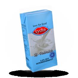 Haltbare Milch 3,5% Fett