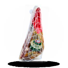 Prosciutto Crudo Roher Schinken 1/2 ohne Knochen