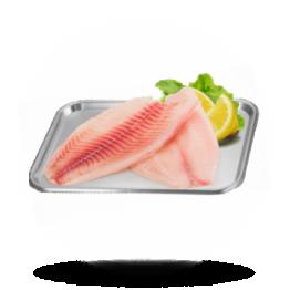 Tilapia-Filet 140-200g, tiefgefroren