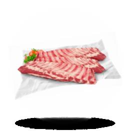 Kalbs_Spareribs Premium Quality, halal, tiefgefroren