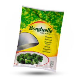 Broccoli 25-45mm, tiefgefroren