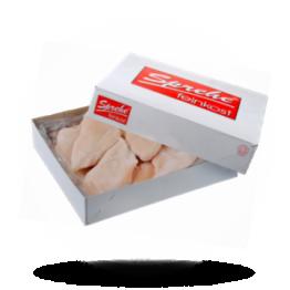 Hähnchenbrustfilet 120g, naturell, tiefgefroren