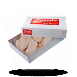 Hähnchenbrustfilet 160g, naturell, tiefgefroren