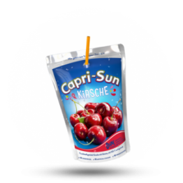 Capri-Sonne Kirsche