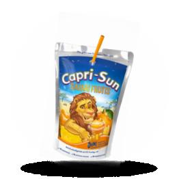 Capri-Sun Safari Früchte