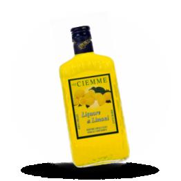 Liquore di Limoni Italienischer Liomelikör
