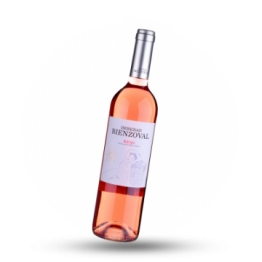 Heredad Bienzoval Rosado Rioja DO