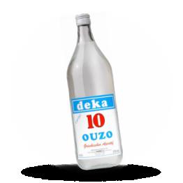 Ouzo 10 Griechisches Anisgetränk