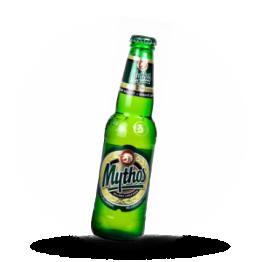 Mythos Griechisches Bier