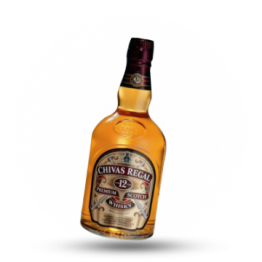 Chivas Regal Schottisch Whisky