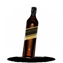 Johnnie Walker Double Black Label Whisky