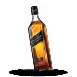 Johnnie Walker Black Label Whisky 12 Jahre