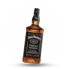 Jack Daniel's Amerikaanse Whiskey