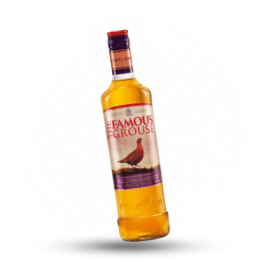 THE FAMOUS GROUSE Schottische Whisky