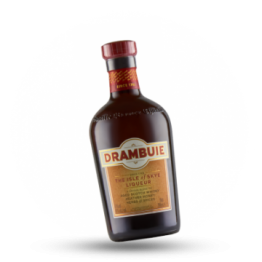 Drambuie Likör mit schottischem Whisky