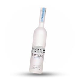 Vodka Luxury Vodka