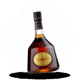 Solera Gran Reserva Spanische Brandy