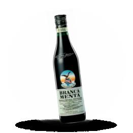 Fernet Branca Menta Italienischer Minzelikör