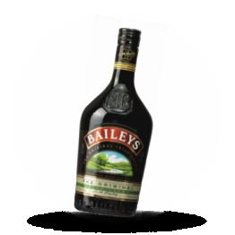 Baileys Irischer Likör mit Whiskey und Sahne
