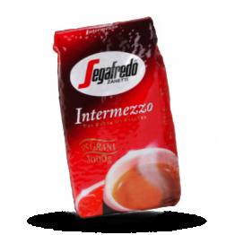 Kaffeebohnen Intermezzo Espresso