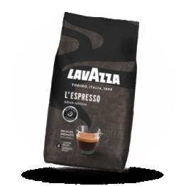 Gran Aroma Bar Kaffeebohnen 40% Robusta, 60% Arabica