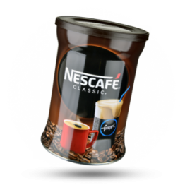Nescafe Frappe Instant Eiskaffee